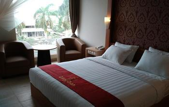 Grand Dian Hotel Tegal - Deluxe Room Only Regular Plan