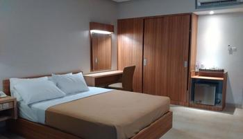 Grand Dian Hotel Tegal - Superior Room Only Regular Plan