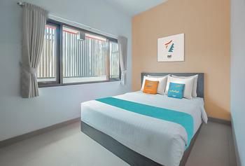 Sans Hotel Widarasari Cirebon Cirebon - Superior Room Basic Deal