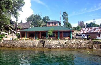 Sibigo Hotel Danau Toba - Family Beach Room Only Regular Plan