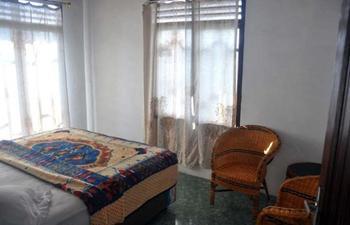 Sibigo Hotel Danau Toba - Standard A Room Only Regular Plan