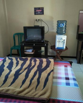 Villa Sony Malang - Deluxe Room Regular Plan