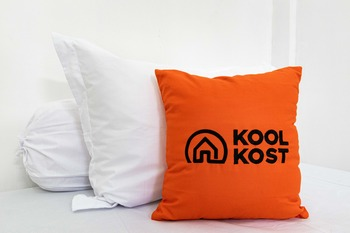 KoolKost near State Museum of North Sumatera Medan