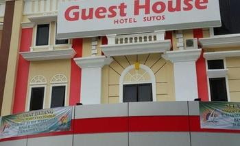 Sutos Guest House