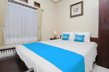 Airy Eco Syariah Lembang Sukarasa 106 Bandung Bandung - VIP Double Room Only Regular Plan