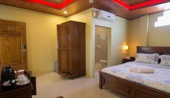 Maxima Pearl Hotel Flores - Deluxe Room Regular Plan
