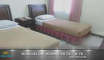 Grand Cempaka Resort Puncak - Business Room Only Regular Plan