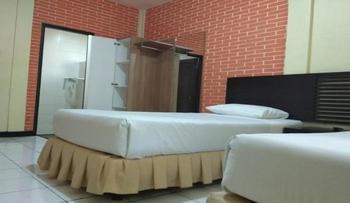 Grand Cempaka Resort Puncak - Business Breakfast Regular Plan