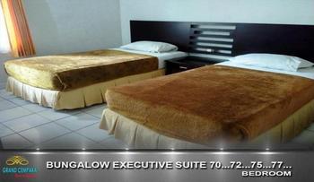 Grand Cempaka Resort Puncak - Executive Room Only Regular Plan