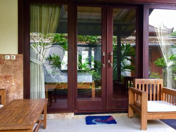 Villa Sahabat Lombok - One Bed Room With Private Pool Regular Plan