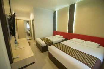 Dinasty Smart Hotel Solo - Family Room KETUPAT
