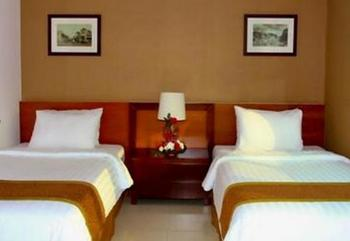 Galeri Ciumbuleuit Hotel Bandung - Superior Twin With Breakfast Regular Plan