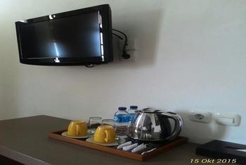 Sinabung Hills Resort Berastagi - Kamar Deluxe SAVE 17%