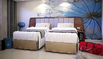 Prime Plaza Hotel Kualanamu - Medan Medan - Superior Twin Beds Room Only Regular Plan