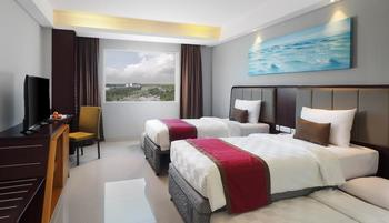 Prime Plaza Hotel Kualanamu - Medan Deli Serdang - Superior Family Regular Plan