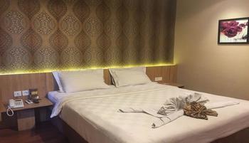 The Venesia Hotel Tangerang Selatan - Superior Double Regular Plan