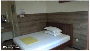Hotel Permata Indah Permai Banyuwangi - Standard Double Room Breakfast FC Special Deal