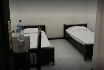 Hotel Permata Indah Permai Banyuwangi - Economy Double Room with Fan Breakfast FC Special Deal