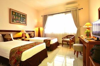 Griya Sentana Malioboro Hotel Yogyakarta - Superior Twin Room Only Special Deals