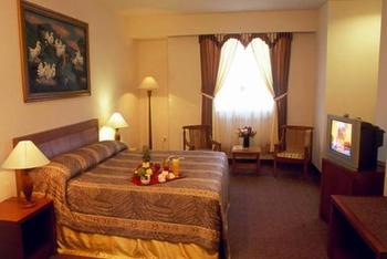 Abadi Suite Hotel   - President Suite Regular Plan