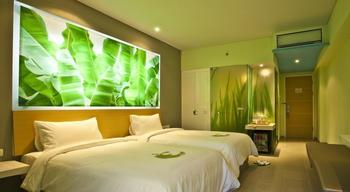 Eden Hotel Bali - Eden Suite Room Only Regular Plan