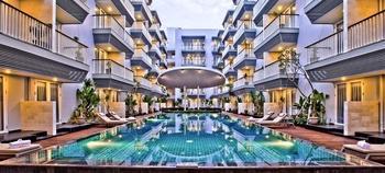 Eden Hotel Kuta - Bali