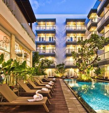 Eden Hotel Bali - Eden Room Lebaran Package - Minimum Stay 2 Night Regular Plan