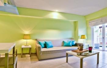 Eden Hotel Bali - Eden Suite Include Breakfast Basic Deal