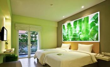 Eden Hotel Bali - Eden Room With Breakfast Regular Plan