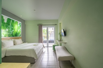 Eden Hotel Bali - Eden Room Kids Pool Access Include Breakfast Regular Plan
