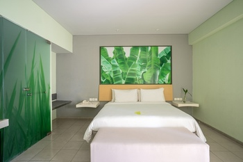 Eden Hotel Bali - Eden Junior Suite Include Breakfast  Regular Plan