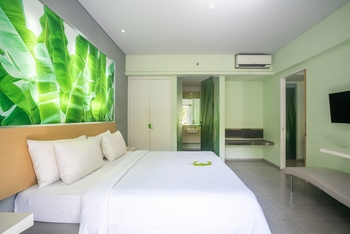 Eden Hotel Bali - Eden Suite Include Breakfast Regular Plan