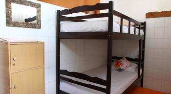 Villa Agung Beach Inn Bali - Deluxe Twin Room Regular Plan