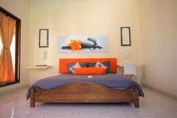 Villa Agung Beach Inn Bali - Superior Double Room Regular Plan