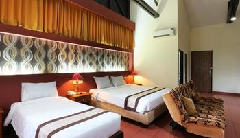 Hotel Desa Wisata Jakarta - Family Room Minimum Stay Two Nights