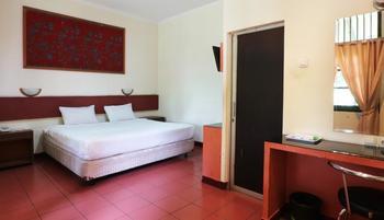 Hotel Desa Wisata Jakarta - Studio Room For 2 LIMITED TIME DEAL