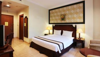 Hotel Desa Wisata Jakarta - Superior Room LIMITED TIME DEAL