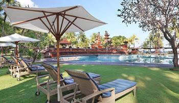 Ramada Bintang Bali Resort