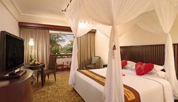 Bintang Bali Resort Bali - Romantic Room Promo 30%