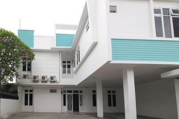 Sky Residence Tanjung Rejo 1 Medan