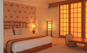 Hotel Grand Surabaya - Executive Room Only Regular Plan
