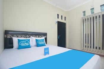 Airy Eco Ahmad Yani Gunung Rejo 15 Balikpapan - Superior Double Room Only Special Promo Oct 33