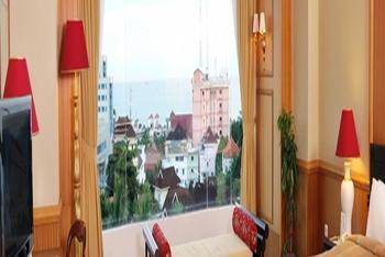 Gran Senyiur Hotel Balikpapan - Deluxe Room Regular Plan