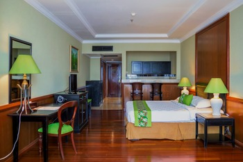 Gran Senyiur Hotel Balikpapan - Superior Room Only Regular Plan