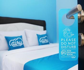 Airy Eco RE Martadinata 21 Bogor Bogor - Standard Double Room with Breakfast Special Promo Apr 42