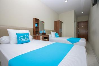 Airy Eco Cipondoh KH Ahmad Dahlan 2 Tangerang - Standard Twin Room Only Regular Plan