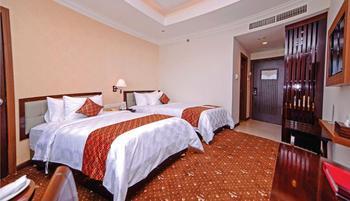 Hermes Palace Hotel Banda Aceh - Deluxe Room Regular Plan