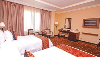 Hermes Palace Hotel Banda Aceh - Grand Deluxe Room Regular Plan