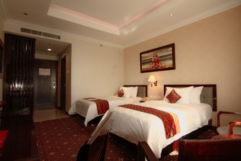 Hermes Palace by BENCOOLEN Banda Aceh - Grand Deluxe Room Regular Plan