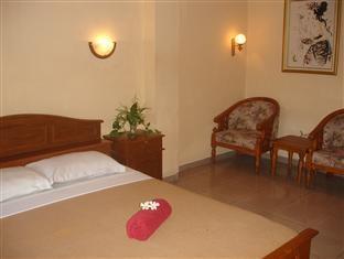 Surya Dewata Beach II Bali - Standard Double or Twin Room  Regular Plan